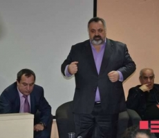 Союн Садыков: За единство азербайджанцев во благо Азербайджана и России