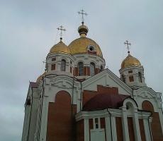 Михайло-Архангельский собор в Приднестровье будет восстановлен