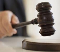 Действующий судья Апелляционной палаты Бендер из Молдовы освобожден от своих обязанностей