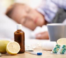 Молдова вступила в сезон гриппа