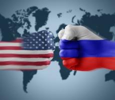 Военное противостояние США и России усиливается