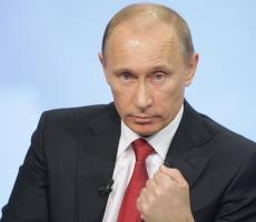 Владимир Путин обвинил в эскалации конфликта на Донбассе киевскую власть