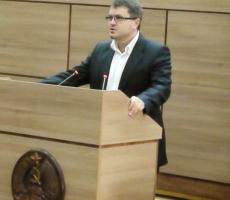 Дмитрий Соин: «Приднестровский район Молдавии» будет еще более горячей точкой, чем Гагаузия