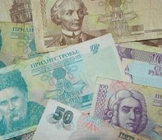 Приднестровский рубль может рухнуть