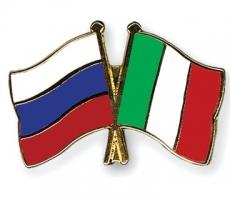 Владимир Путин поздравил новоизбранного президента Италии