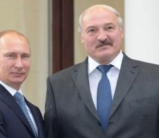 Владимир Путин планирует встретиться с Александром Лукашенко в Сочи