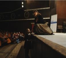 Творчество объединяет жителей Молдовы и Приднестровья