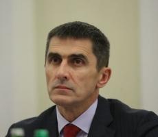 В Киеве требуют отставки генпрокурора Яремы