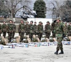 Национальная армия Молдовы проведет учения в Германии
