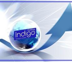 Компания «Indigo Holding» подвела итоги первого года работы