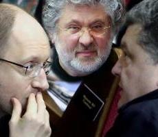 К чему приведет троевластие на Украине?
