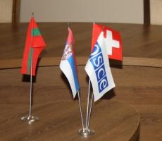 Сербия намерена продвигать процесс приднестровского урегулирования