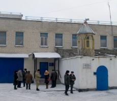 На востоке Украины произошла массовая гибель заключенных