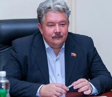 Бабурин прорвался в Приднестровье