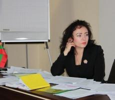 В Приднестровье избран новый председатель ЦИКа
