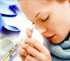 В Молдове зафиксирован смертельный случай от острой респираторной вирусной инфекции