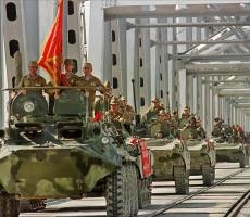 Вчера в Одессе почтили память погибших в афганской войне