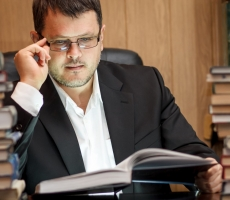 Дмитрий Соин: Все больше людей уходит из политики