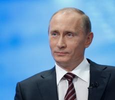 Владимир Путин посетил Венгрию