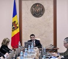 В Молдове избран новый Кабмин