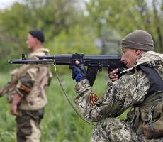 Ополченцами взят последний выезд из Дебальцева
