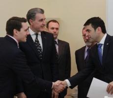Накануне в Молдову прибыли принцы Румынии Раду и Николае