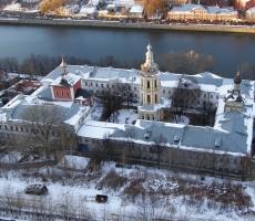 Патриарх Кирилл осудил грех тщеславия