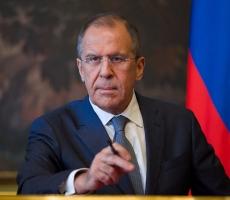 Лавров посмеялся над киевскими условиями по мирному договору