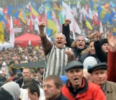 В Тирасполе состоится оппозиционный митинг