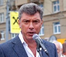 Срочно! В Москве застрелили Бориса Немцова