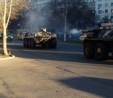 Одессу готовят  к обороне