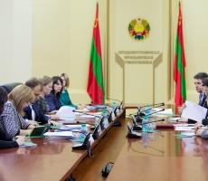 В Приднестровье снова проводят кадровые перестановки