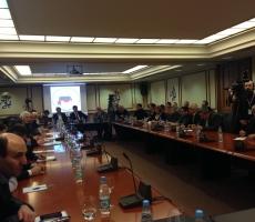 В Москве состоялся Круглый стол Азербайджанцев России