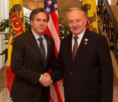 В Молдову прибыл заместитель госсекретаря США