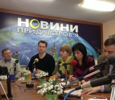 Многоликая Бессарабия в Белгород-Днестровске