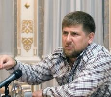 Рамзан Кадыров: Заур Дадаев искренне предан России