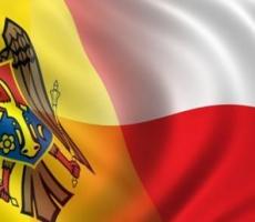 Польша наращивает сотрудничество с Молдовой