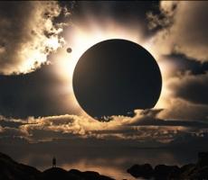 20 марта произойдет полное солнечное затмение