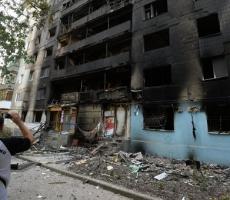 Украина продолжает подсчитывать убытки от войны на Донбассе
