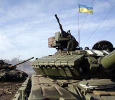 11 стран ЕС будут поставлять оружие Украине