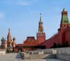 В Москве началась аккредитация на освещение мероприятий, посвящённых 70-й годовщине Великой Победы