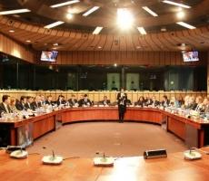 Вчера в Брюсселе состоялось первое заседание Совета ассоциации РМ-ЕС