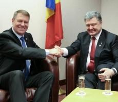 Румыно-Украинские клещи для Приднестровья