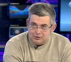 В Приднестровье арестован журналист Сергей Ильченко