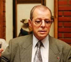 Аркадий Арканов скончался в Москве на 82-м году жизни