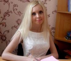 Ольга Иевлева: инклюзия пришла в Приднестровье