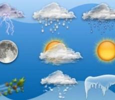 Евгений Шевчук поздравил метеорологов Приднестровья с профессиональным днем