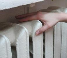 В Кишиневе начали отключать отопление