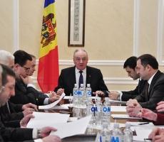 В Молдове созвали Высший совет безопасности