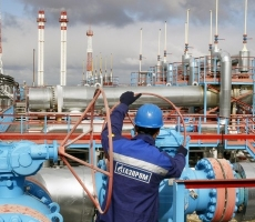 """""""Газпром"""" может прекратить поставки газа в Молдову"""